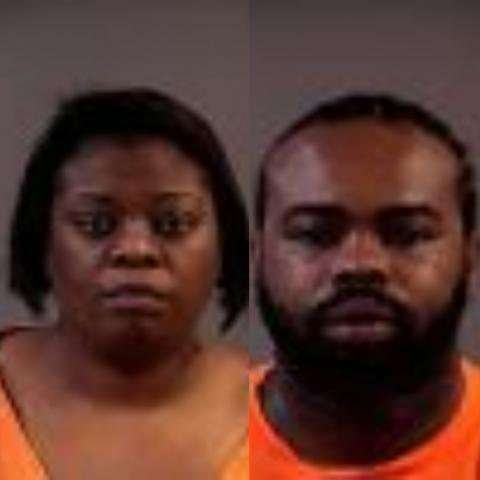 Bowling Green couple arrested on drug charges | AHIDTA